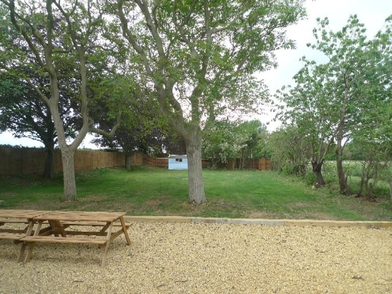 Holmhurst (4 bedrooms) | Garden