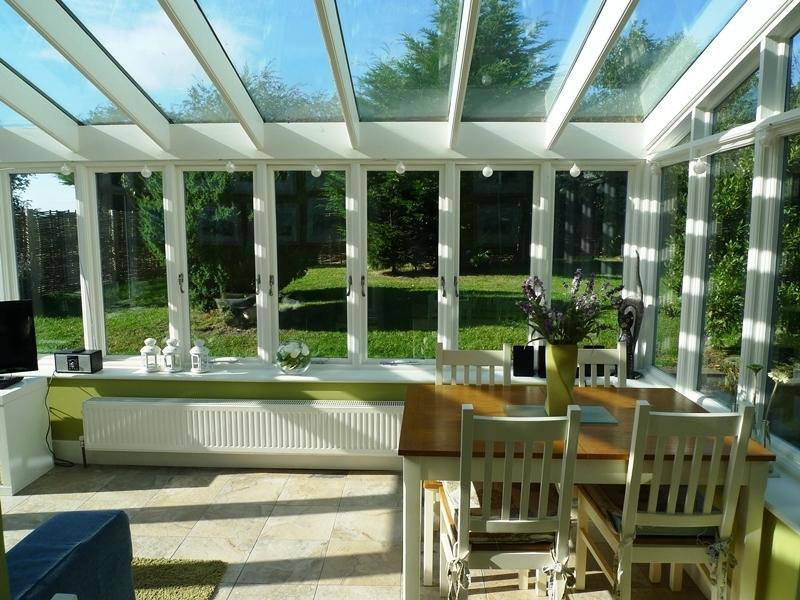 Egmere Cottage | Conservatory