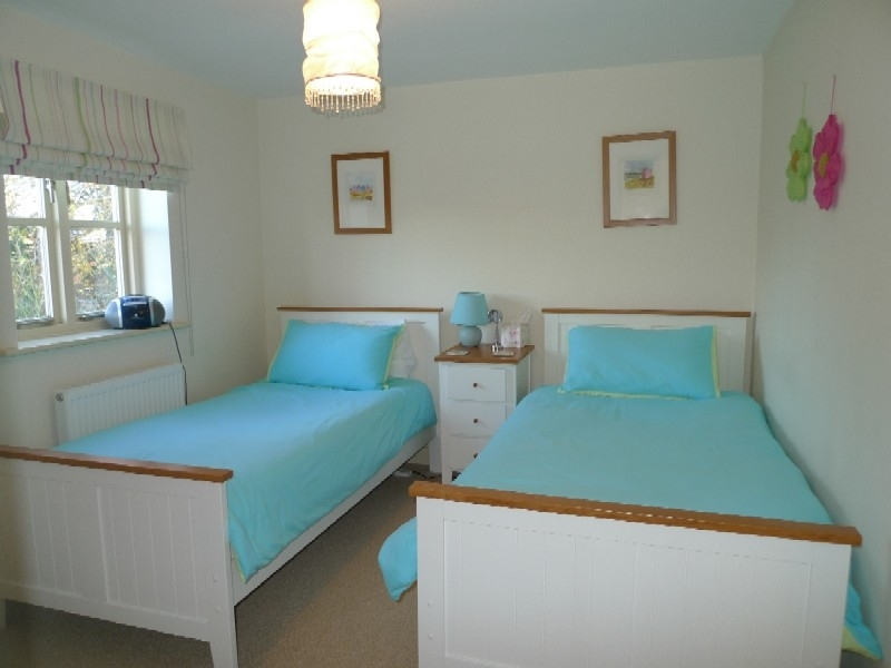Pebble Cottage Station Road | Bedroom 4
