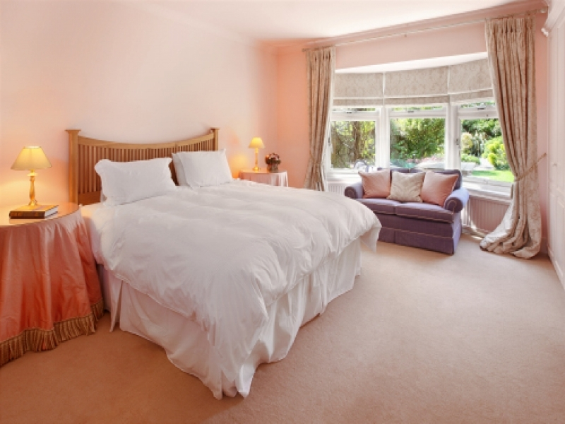 West Harbour House sleeps 8 | Bedroom 2