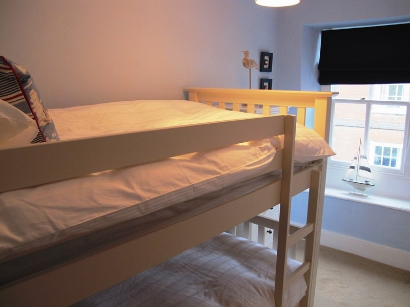 Albion House | Bunk room