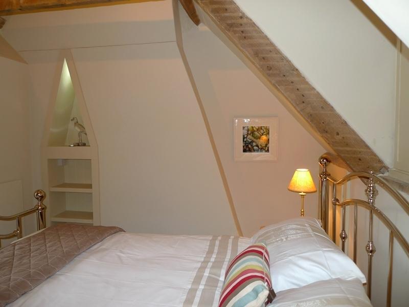 Driftwood Cottage | Bedroom 1