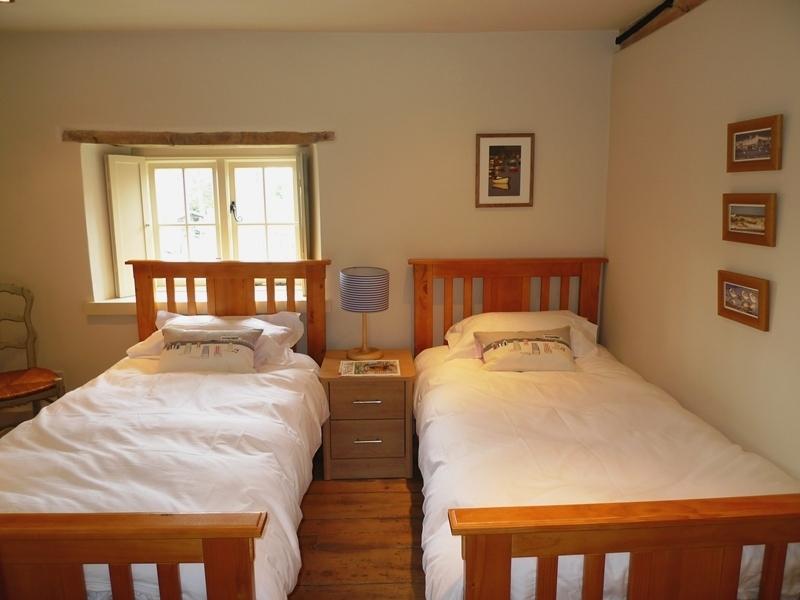 Driftwood Cottage | Bedroom 2