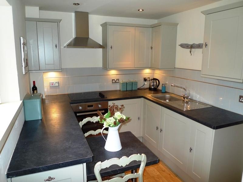 Driftwood Cottage | Kitchen