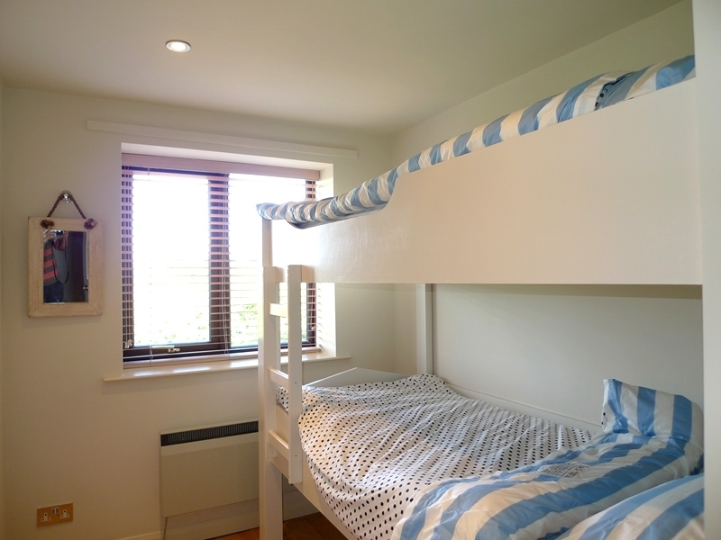 Pickles Cottage | Bunk room
