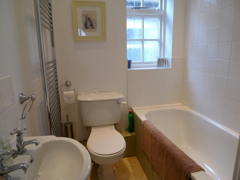 Petts Cottage | Bathroom