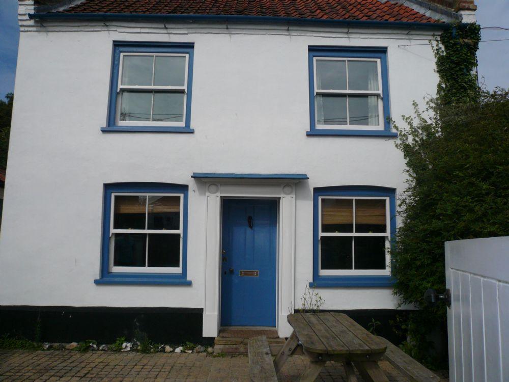 Jasmine Cottage | Outside