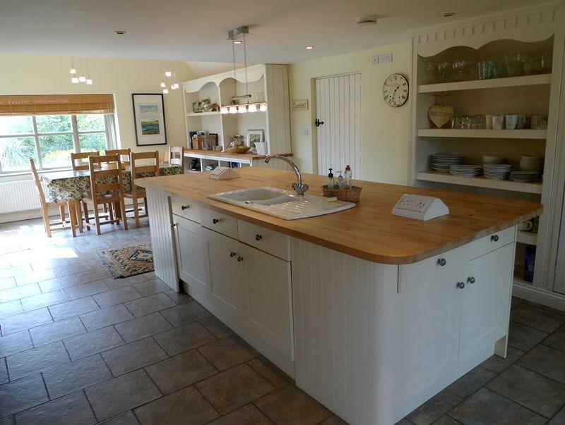 Beamish   Kitchen