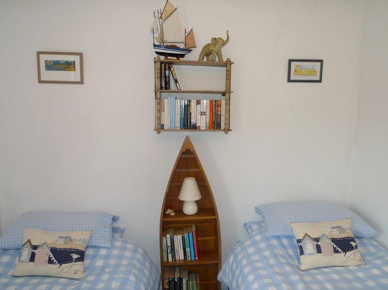Crab Cottage | Bedroom 2