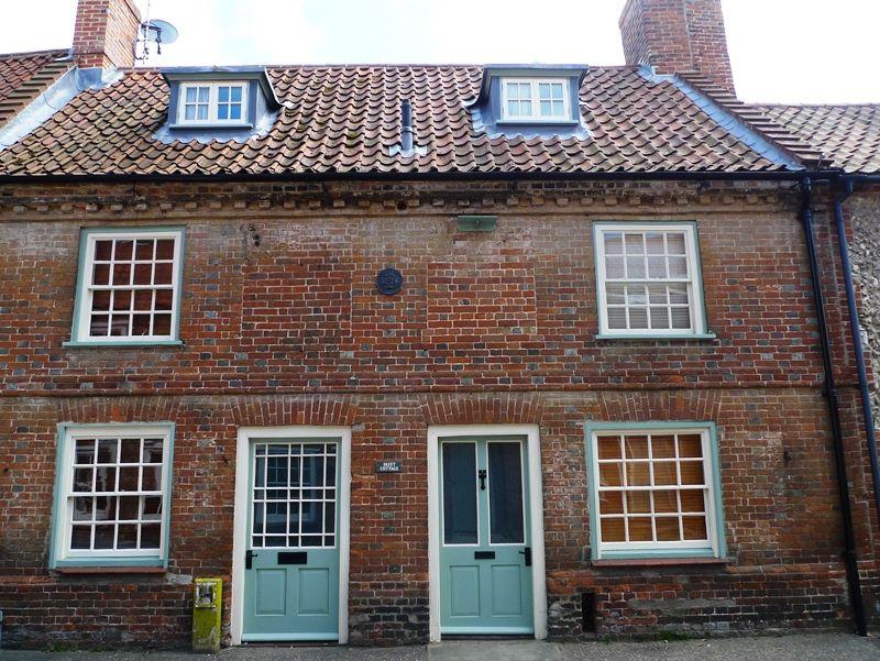 Skeet Cottage | Outside front