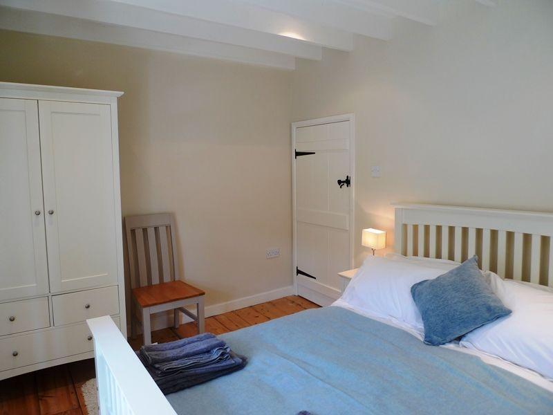 Old Sail Cottage | Bedroom 1