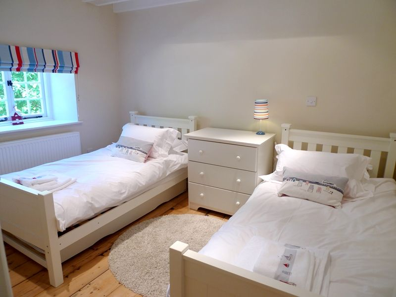 Old Sail Cottage | Bedroom 2