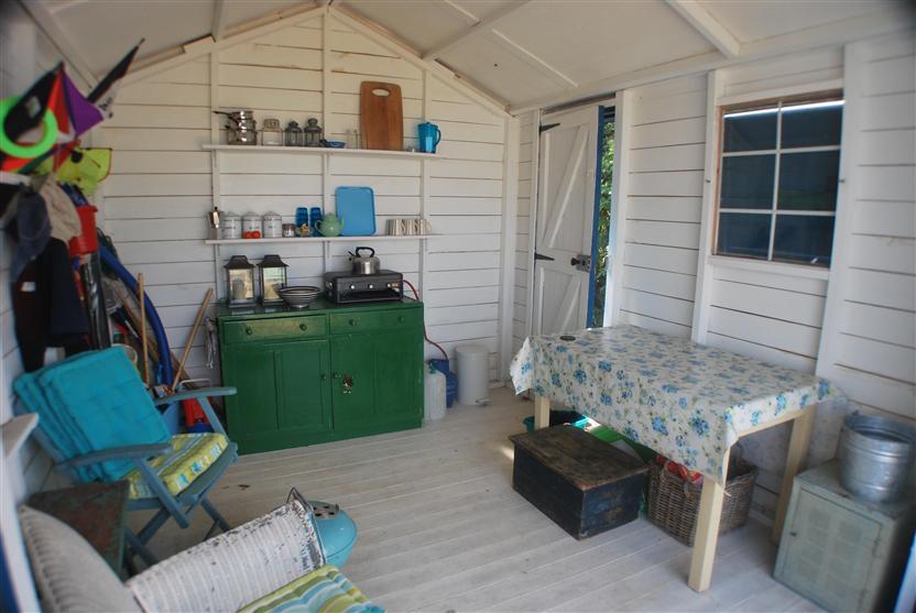 Beach Hut 61