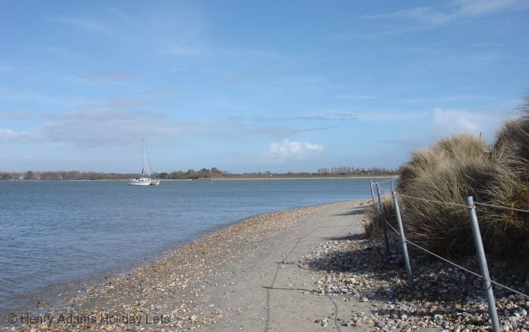 Cullimore, West Wittering