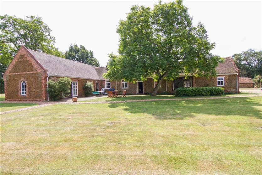 Grooms Cottage (Congham)