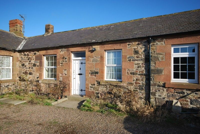 Budle Bay Cottage | Budle Bay | Northumbria Coast & Country