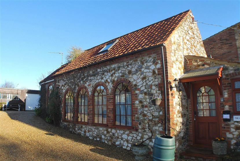 The Coach House (SE)