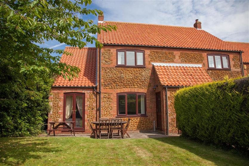 The Cottage, Old Hunstanton, Norfolk