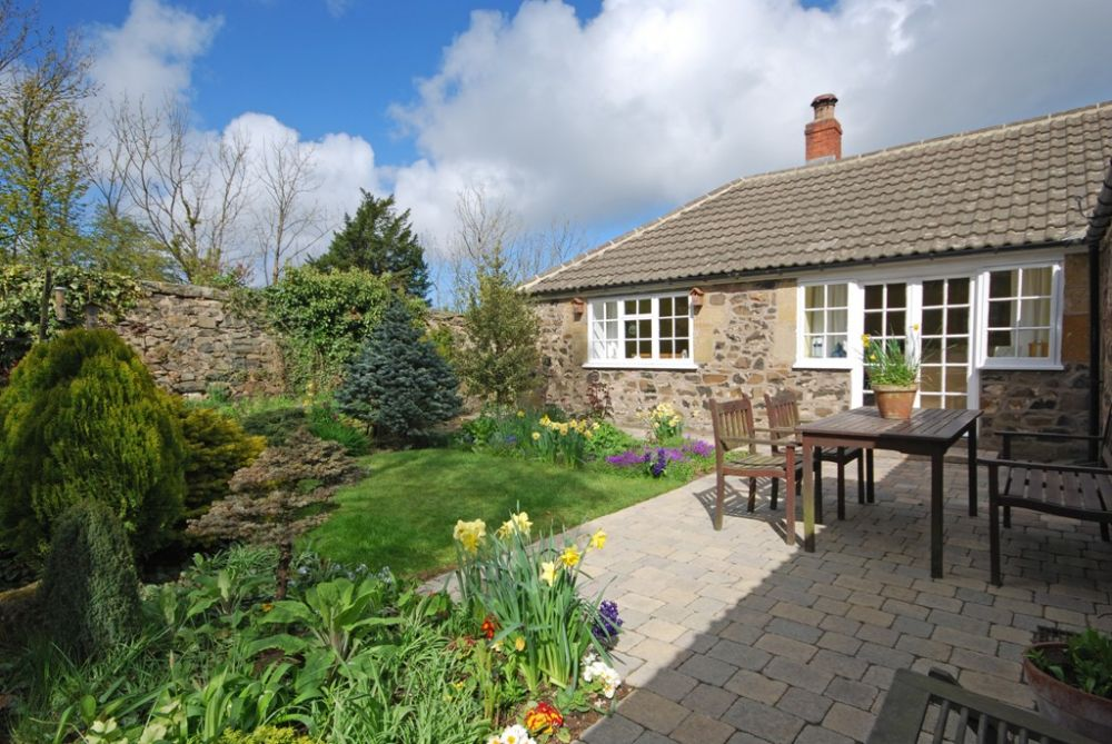 """""""Fabulous home from home, well equipped, beautifully decorated and in the ideal location to explore Northumberland."""""""