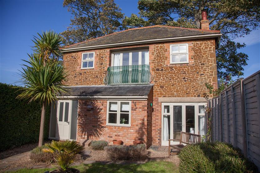 Ladybird Cottage, Hunstanton, Norfolk