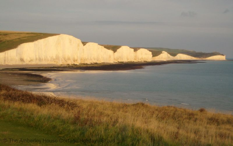 Large Image - The Seven Sisters