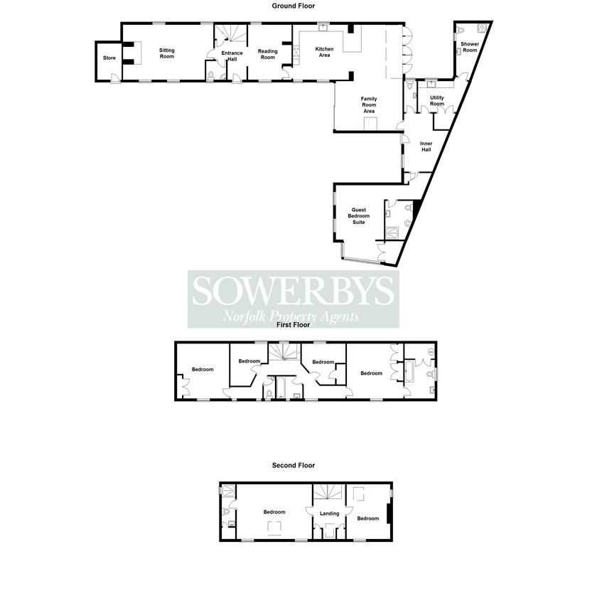 Falgate | Floor plan