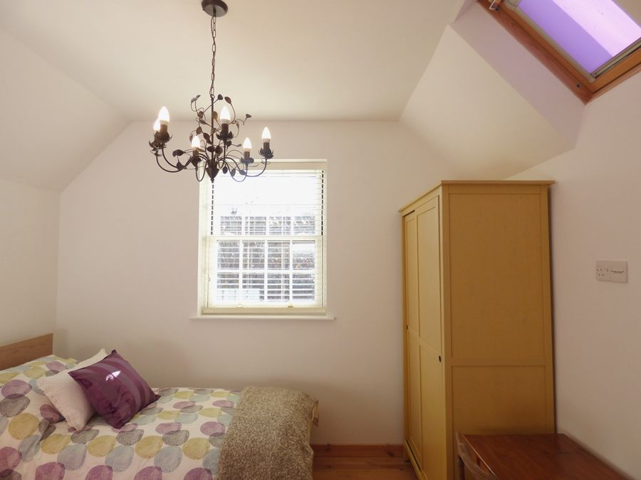 Allpoints Cottage | Bedroom 2