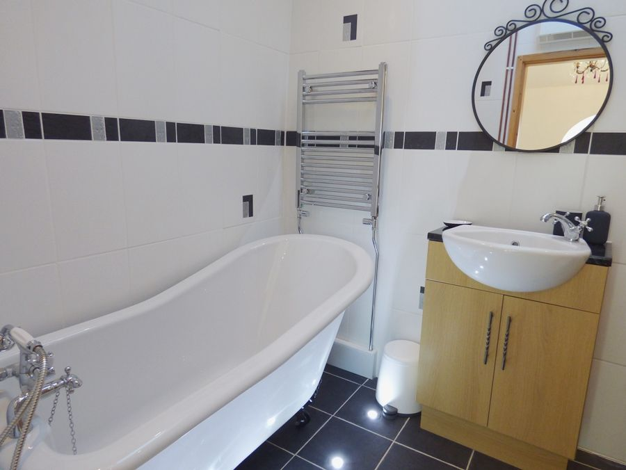 Allpoints Cottage | Bathroom