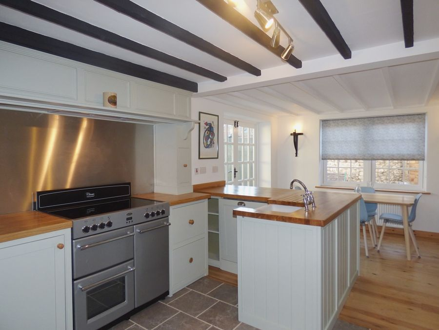 Allpoints Cottage | Kitchen