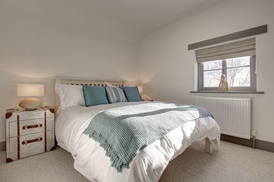 Egmere End Cottage | Bedroom 2