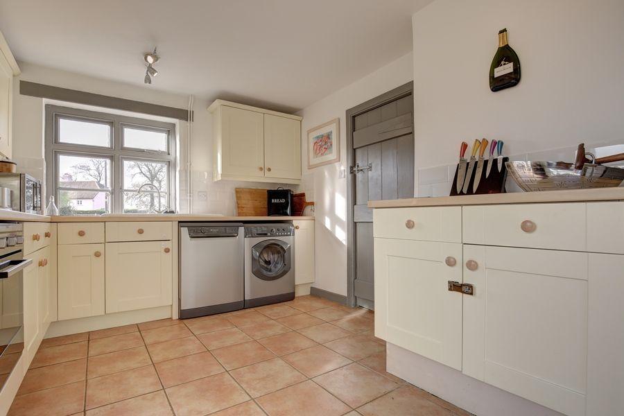 Egmere End Cottage | Kitchen