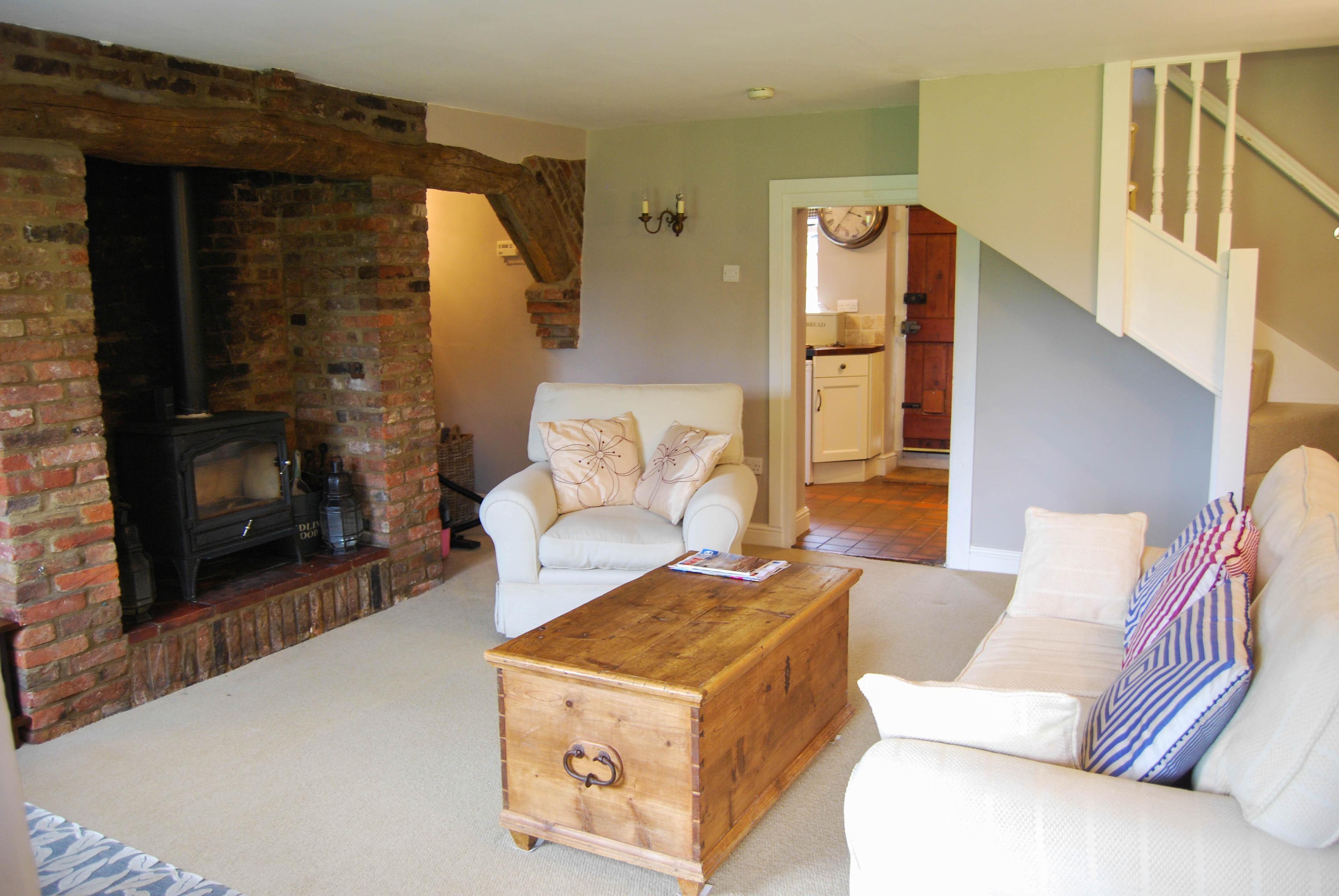 Tom's Cottage