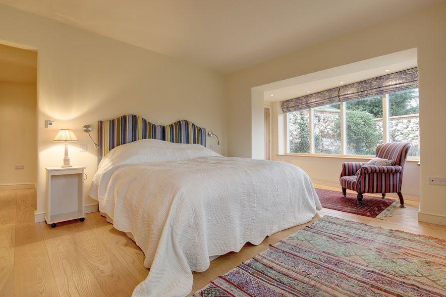 Falgate | Downstairs bedroom