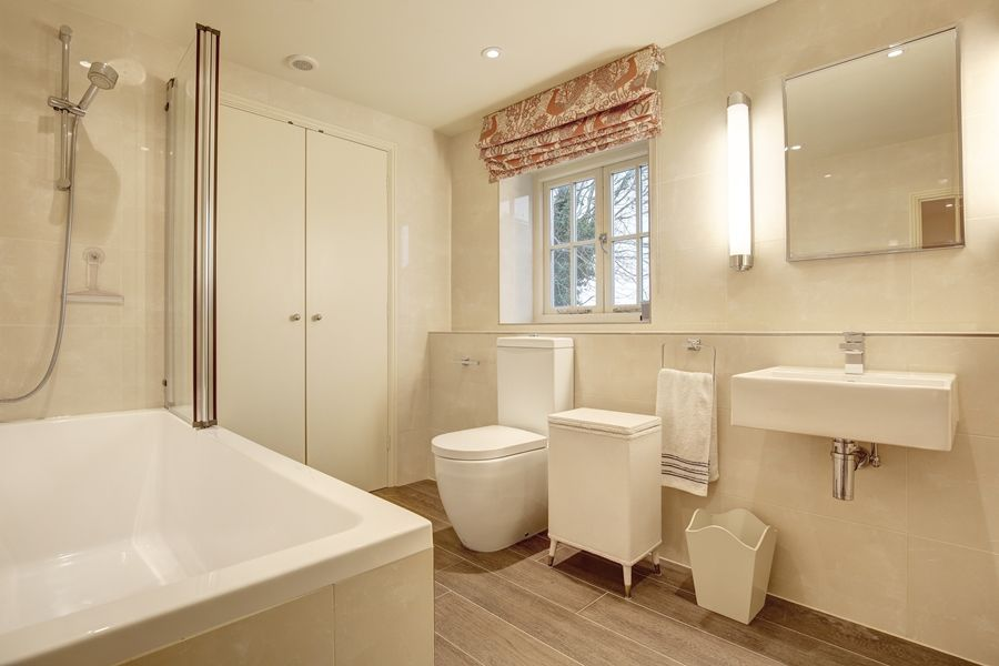 Falgate | Bathroom