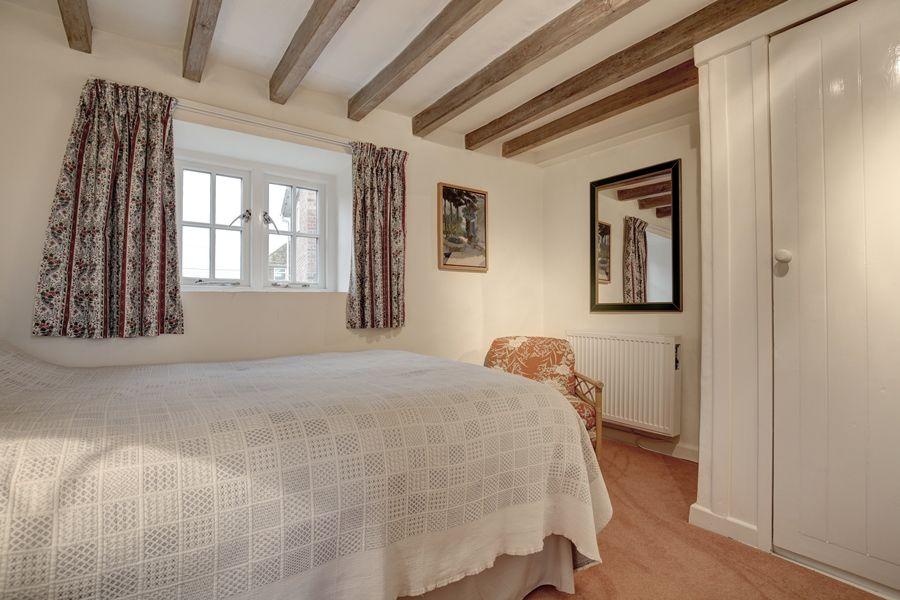 Falgate | Bedroom 4