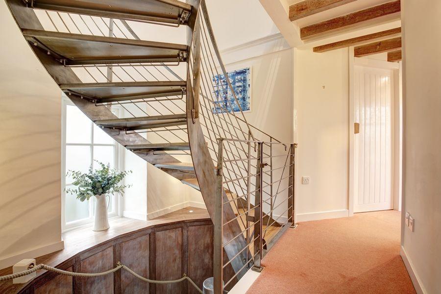Falgate | Staircase