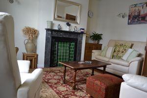 Arden Cottage