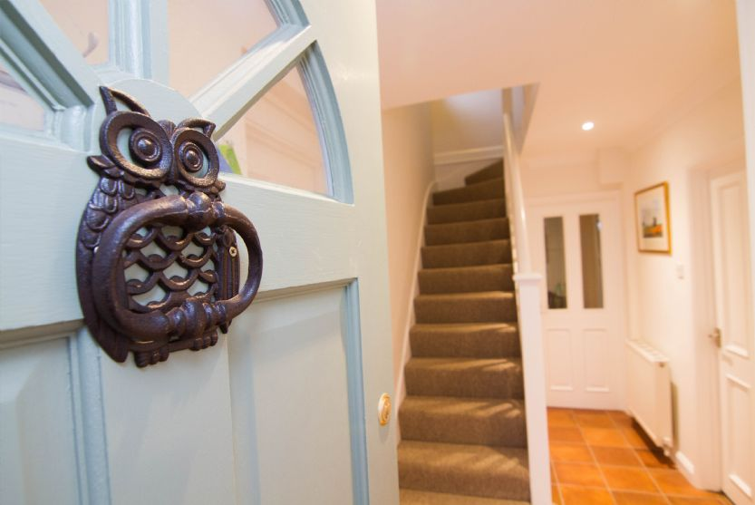 Owl Cottage