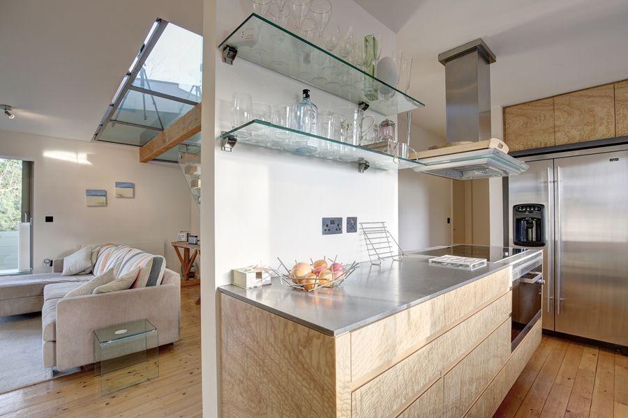 September House | Kitchen