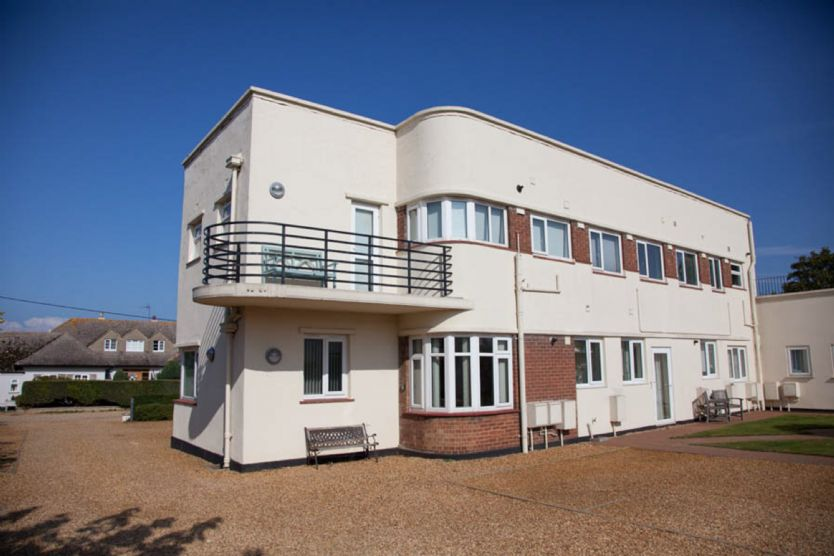 Rockaway holiday cottage, Hunstanton, Norfolk
