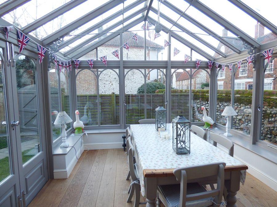 Garden House | Garden room