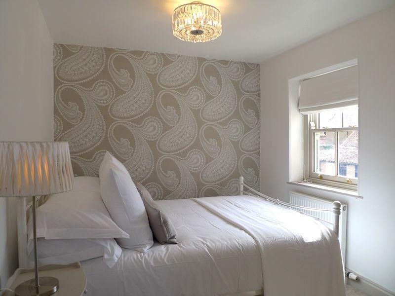 Tern Cottage | Bedroom 2