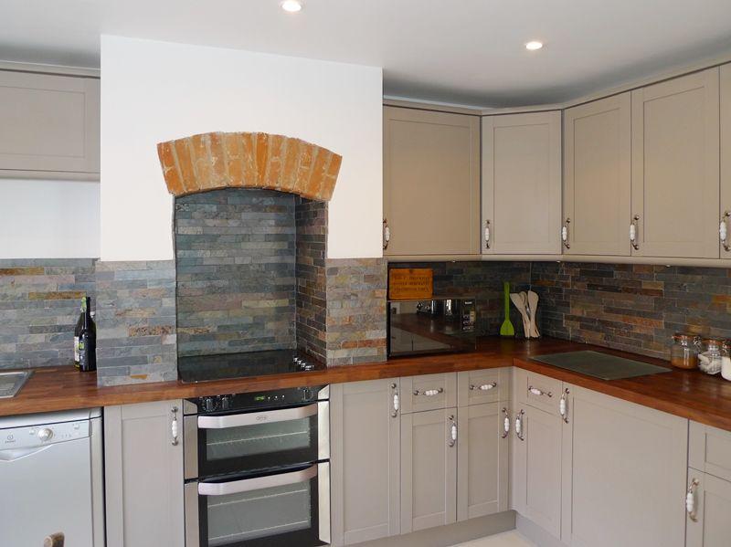 Tern Cottage | Kitchen