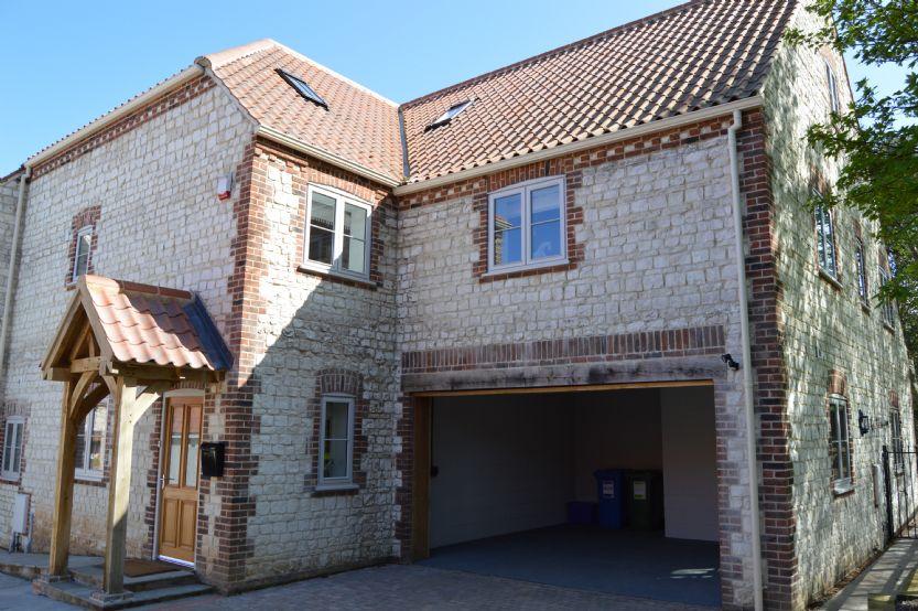 Willow House (Thornham)