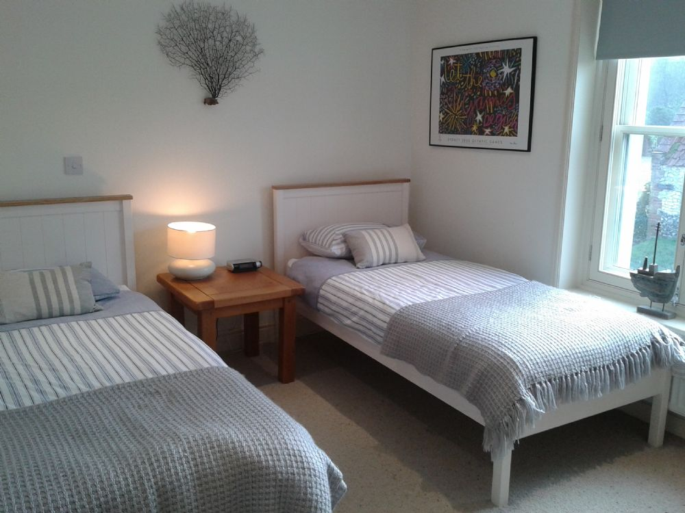 Brancaster House | Bedroom 3