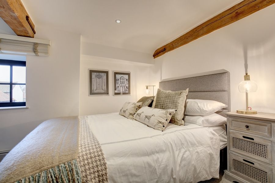 Foundry Stables | Bedroom 2