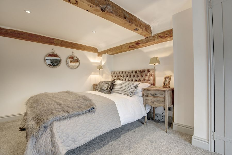 Foundry Stables | Bedroom 1