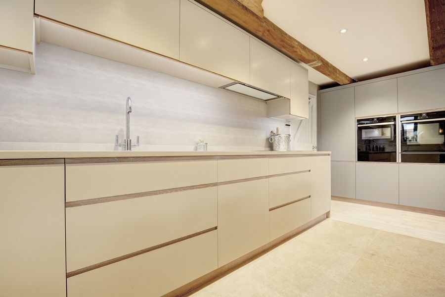 Foundry Stables | Kitchen