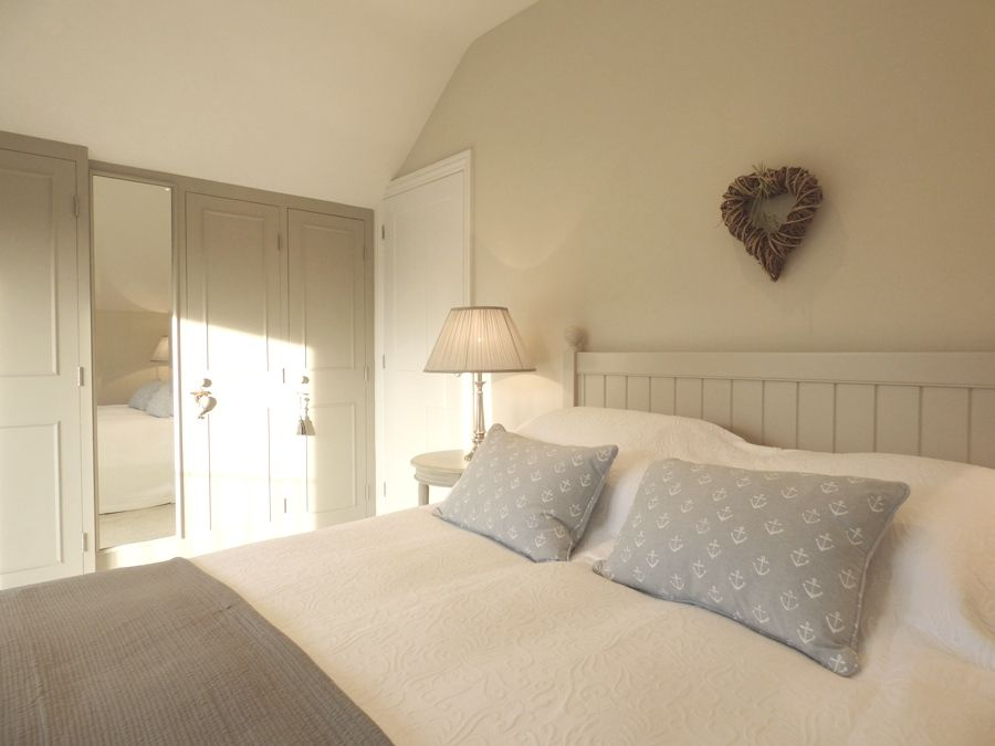 Spring Cottage | Bedroom 1