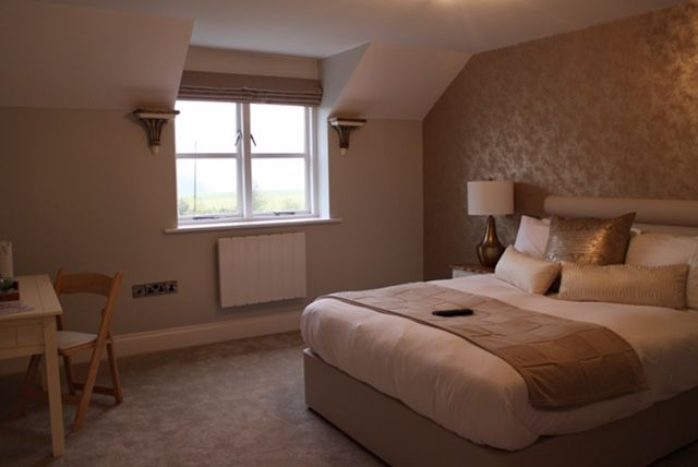 The English Room at The Punchbowl - Luxury B&B